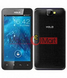 Touch Screen Digitizer For XOLO B700