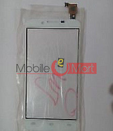 Touch Screen Digitizer For Xolo Q1000 Opus 2
