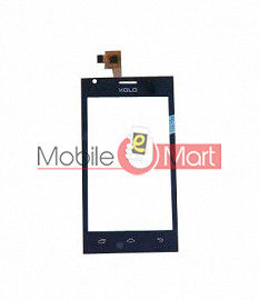 Touch Screen Digitizer For Lava Xolo A550s IPS