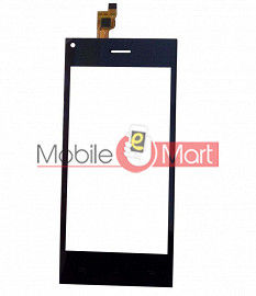 New Touch Screen Digitizer For Lava Xolo Q600S
