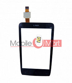 New Touch Screen Digitizer For Lava Discover 135