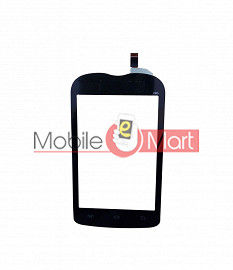 New Touch Screen Digitizer For Lava Discover 136