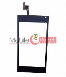 New Touch Screen Digitizer For Lava Xolo A500 Club