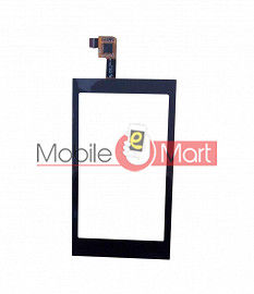 New Touch Screen Digitizer For Lava Iris 405+