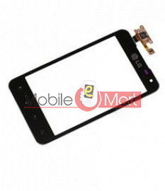 Touch Screen Digitizer For LG Motion 4G MS770
