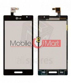 Touch Screen Digitizer For LG Optimus L9 P768