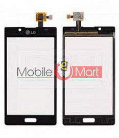 Touch Screen Digitizer For LG Optimus L7 P705