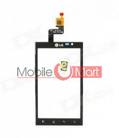 Touch Screen Digitizer For LG Optimus 3D P920