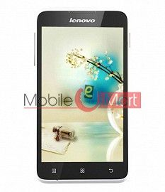 Touch Screen Digitizer For Lenovo A529