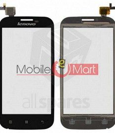 Touch Screen Digitizer For Lenovo A760