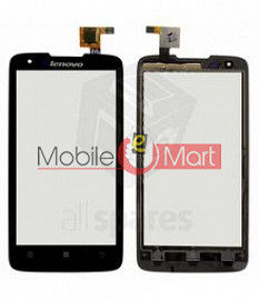 Touch Screen Digitizer For Lenovo S750