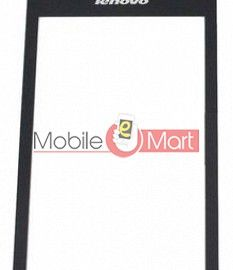 Touch Screen Digitizer For Lenovo RocStar