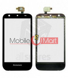 Touch Screen Digitizer For Lenovo S680