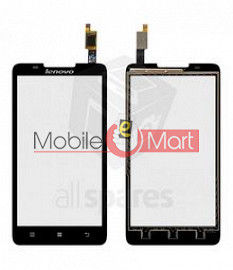Touch Screen Digitizer For Lenovo A766