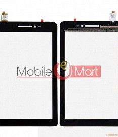 Touch Screen Digitizer For Lenovo Idea Tab S5000