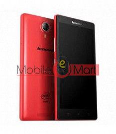 Touch Screen Digitizer For Lenovo K80
