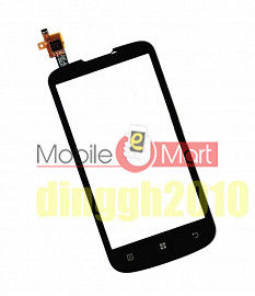 Touch Screen Digitizer For  Lenovo A800