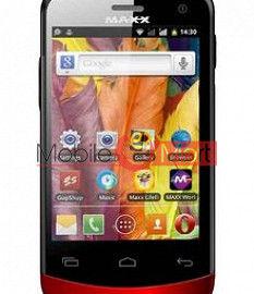 Touch Screen Digitizer For Maxx Genx Droid7 AX354