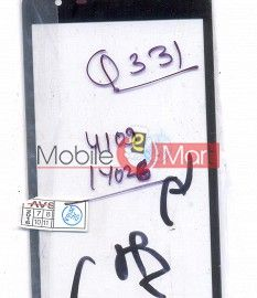 Touch Screen Digitizer For Micromax Bolt Q331