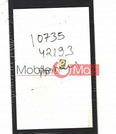 Touch Screen Digitizer For Micromax Canvas Tab P680