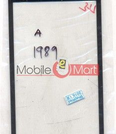 Touch Screen Digitizer For Micromax Canvas Juice 2 AQ5001