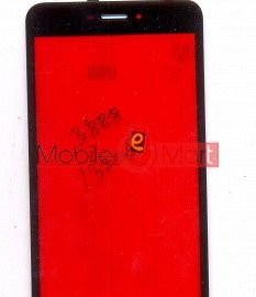 Touch Screen Digitizer For Micromax Canvas Play Q355
