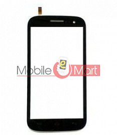 Touch Screen Digitizer For Micromax A116i Canvas HD