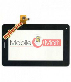 Touch Screen Digitizer For Micromax Funbook Talk P362