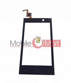Touch Screen Digitizer For Micromax A093 Canvas Fire