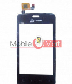 New Touch Screen Digitizer For Micromax X455