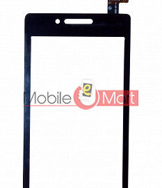New Touch Screen Digitizer For Micromax A74