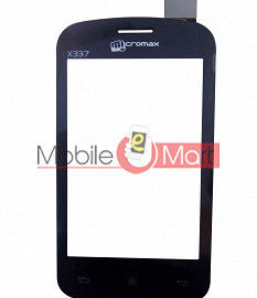 New Touch Screen Digitizer For Micromax X337