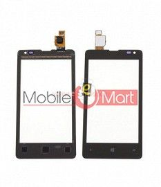 Touch Screen Digitizer For Microsoft Lumia 532 Dual Sim RM1031