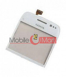 Touch Screen Digitizer For Nokia E6