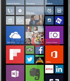 Touch Screen Digitizer For Microsoft Lumia 640 XL
