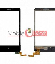 New Touch Screen Digitizer For Nokia X