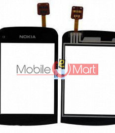 New Touch Screen Digitizer For Nokia C2-02