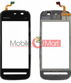New Touch Screen Digitizer For Nokia 5233
