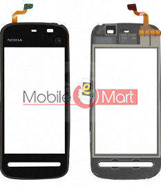 New Touch Screen Digitizer For Nokia 5235