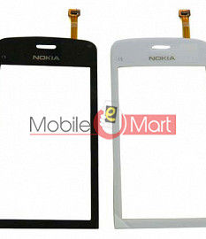 New Touch Screen Digitizer For Nokia C5-03