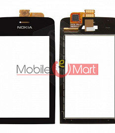 New Touch Screen Digitizer For Nokia Asha 310