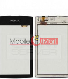 Touch Screen Digitizer For Nokia Asha 305, 306