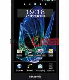 Touch Screen Digitizer For Panasonic EB