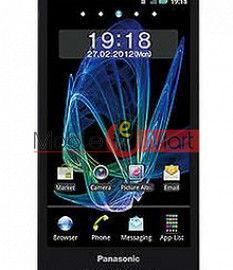 Touch Screen Digitizer For Panasonic Eluga DL1