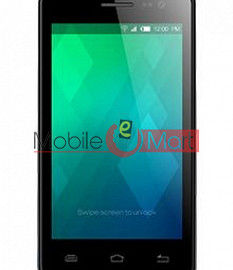 Touch Screen Digitizer For Videocon Z40 Lite