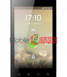 Touch Screen Digitizer For Videocon A30