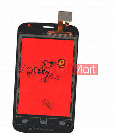 Touch Screen Digitizer For Videocon V1585