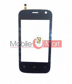 Touch Screen Digitizer For Videocon A16