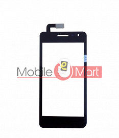 New Touch Screen Digitizer For Spice MI 495 Stellar Virtuoso