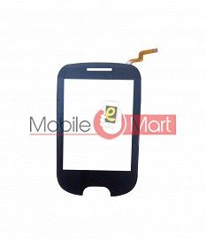 Touch Screen Digitizer For Spice M5500, M5455